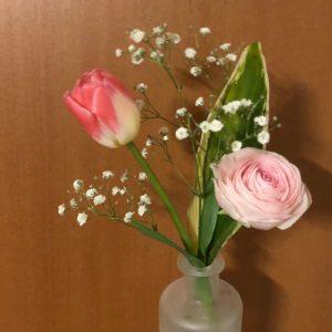 お花の定期便bloomeeLIFE