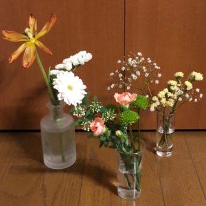 お花の定期便(サブスク)bloomeeLIFE